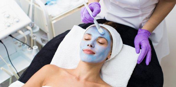 Скидки до 77% на косметологию на Садовой