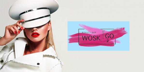 Скидки до 80% на ногтевой сервис в Beauty bar Wosk&Go