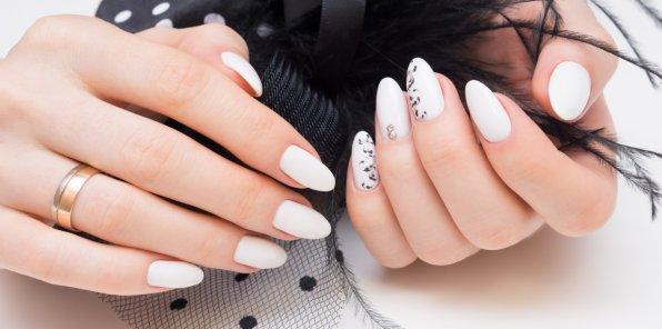 Скидки до 34% на ногтевой сервис в салоне Malon