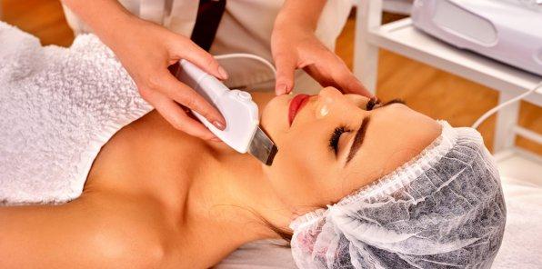 Скидки до 82% на косметологию в центре «Открытие»