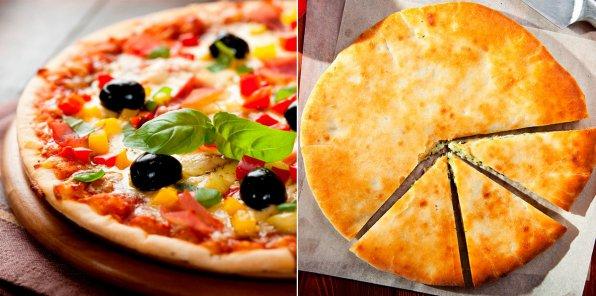 Скидка 50% от службы доставки «ПиццаТорг»
