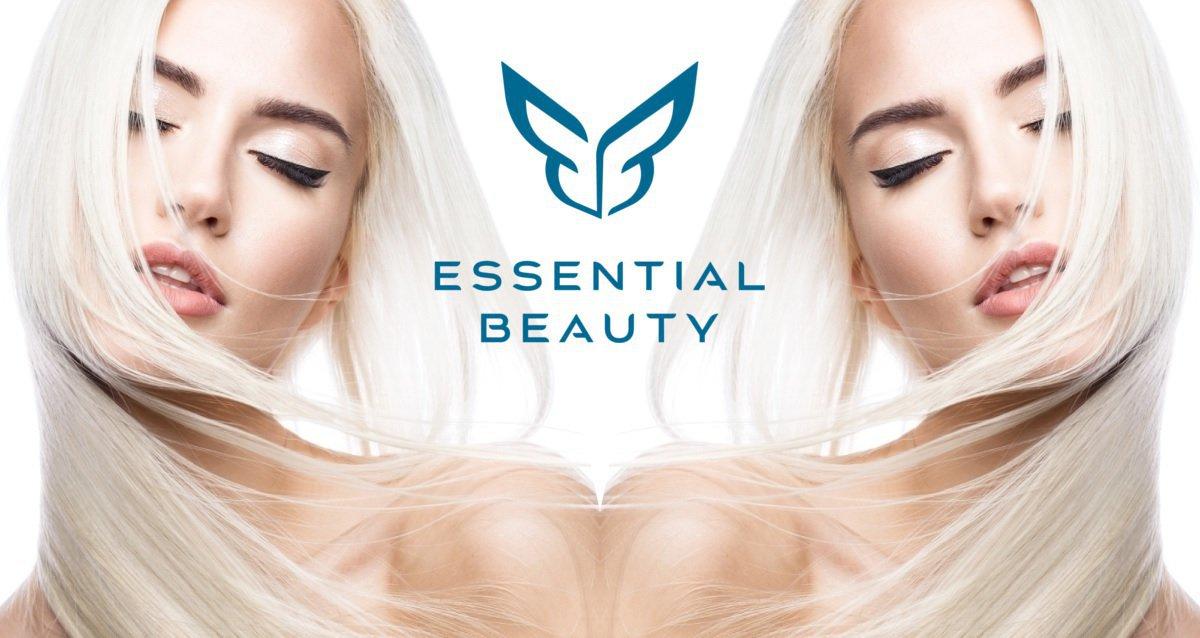 Скидки до 65% на услуги для волос в студии Essential beauty