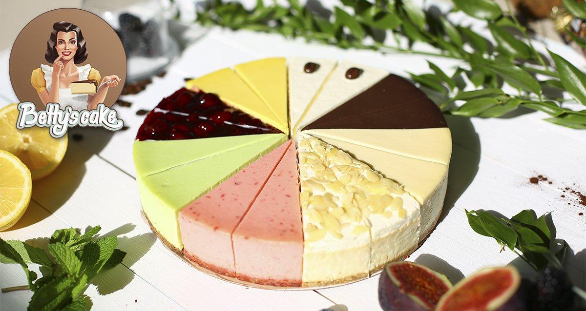 Скидка 30% от интернет-магазина десертов bcstore.ru