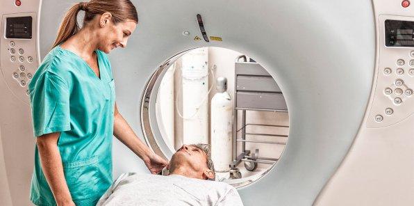 Скидки до 67% на МРТ в центре «Медлайн»