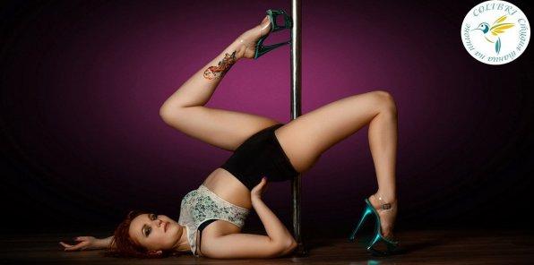 0 р. за пробное занятие Pole Dance или Stretching