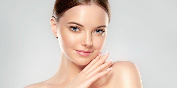 Скидки до 75% на лазерную эпиляцию и косметологию