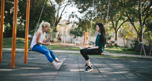 Не держи в себе! Почему важно говорить о проблемах?