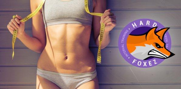 Скидки до 100% на жиросжигающие тренировки