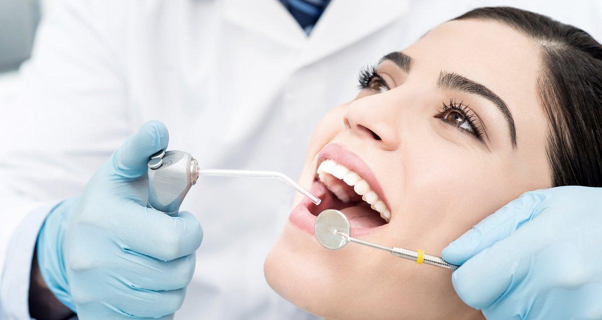 Скидки до 80% на стоматологию в центре Medical Star