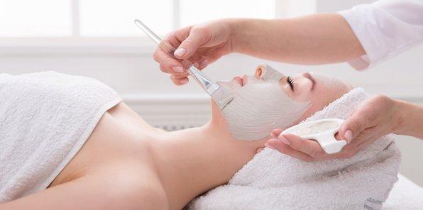 Скидка 75% на косметологию в студии красоты «Маро»