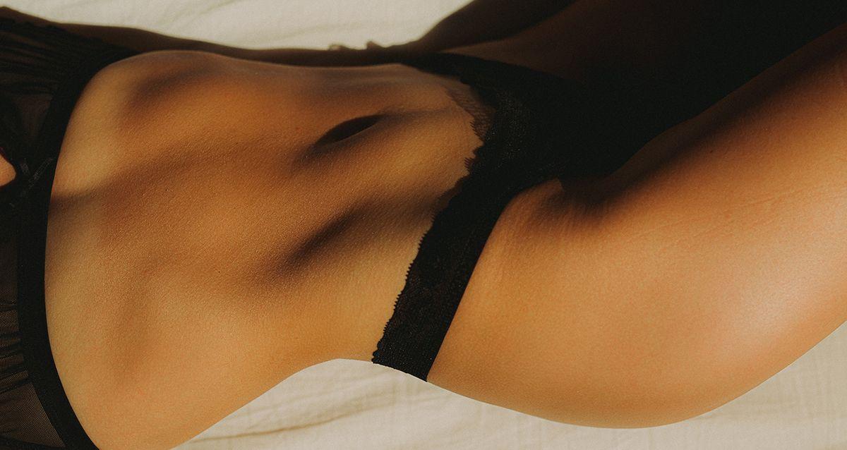 Как накачать мышцы во время секса?