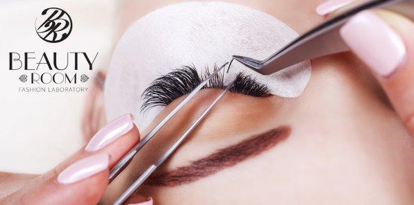 Скидки до 73% на коррекцию бровей и наращивание ресниц