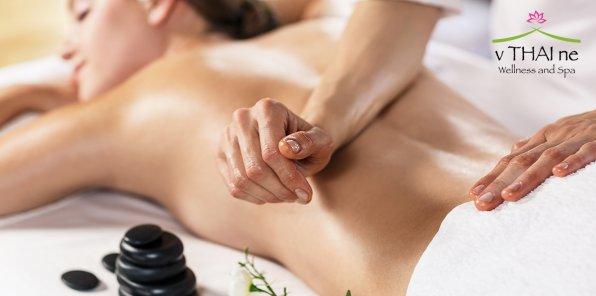 Скидки до 70% на SPA и массаж в салоне «В Тайне»