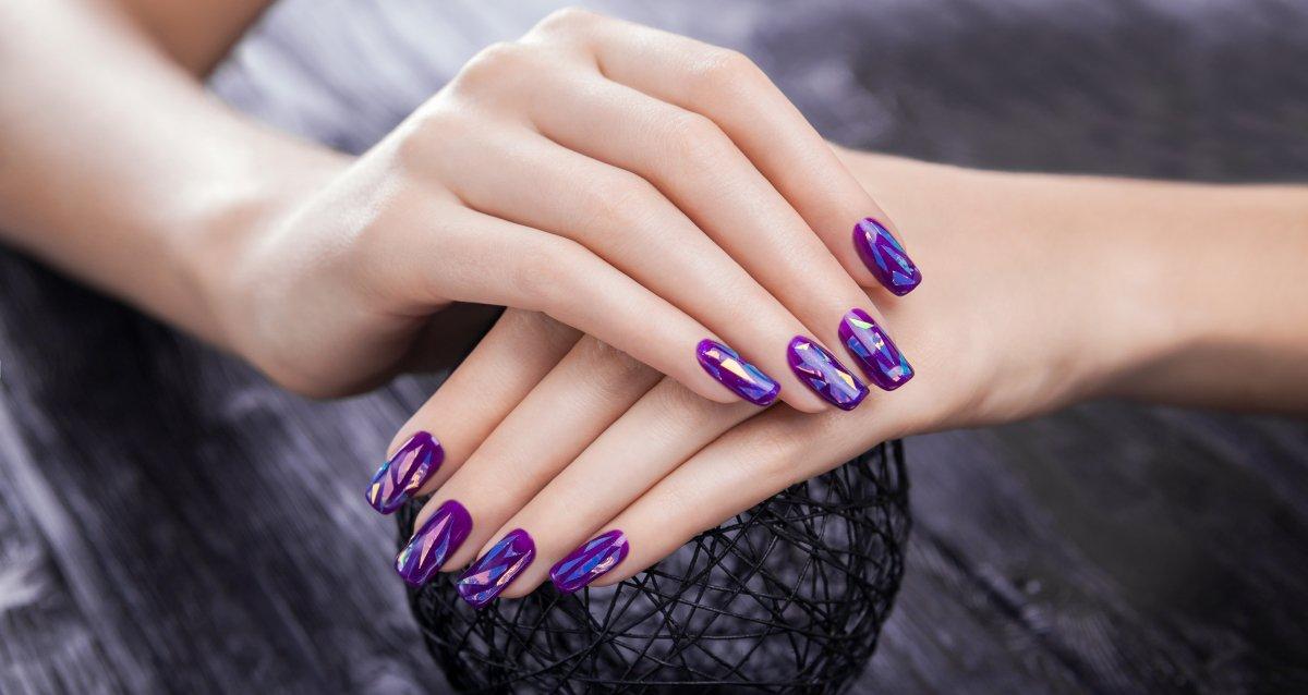Скидки до 61% на ногтевой сервис в Elite hair salon