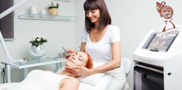 Скидки до 80% на косметологию в салоне на Китай-городе