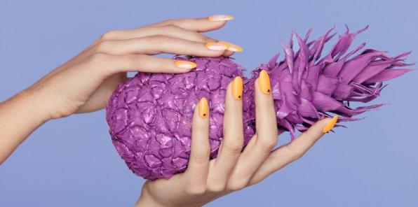 Скидки до 100% от студии маникюра SPLETNI nails