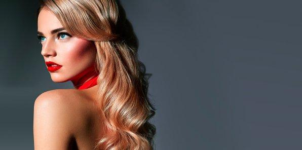 Скидки до 70% на парикмахерские услуги в салоне «Эскиз»