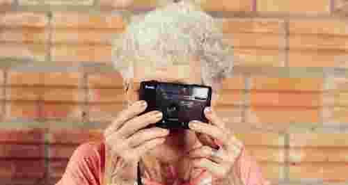 Как провести выходные с родителями в Москве