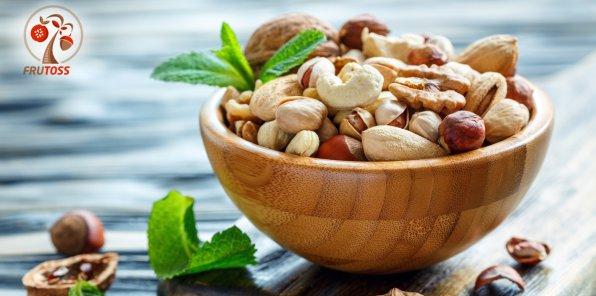 От 52 р./кг за специи, сухофрукты и орехи от компании Frutoss