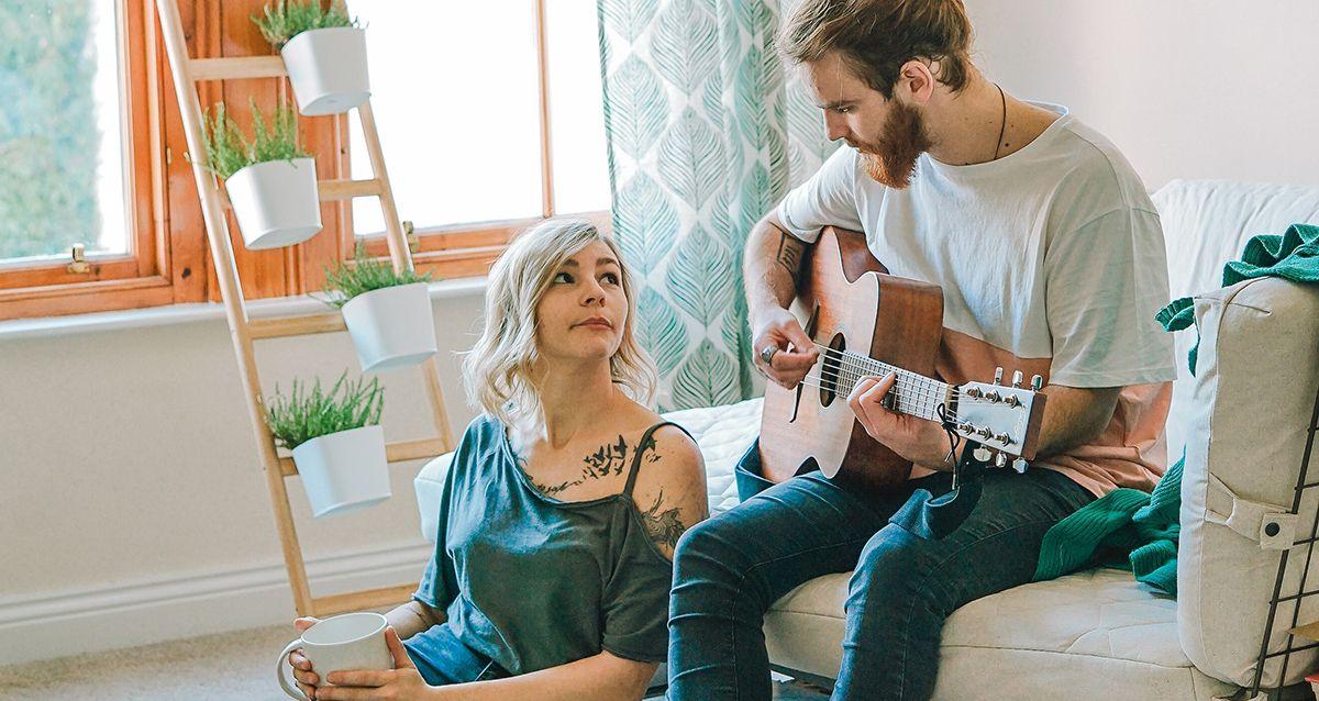 Как провести выходные с парнем в Москве?