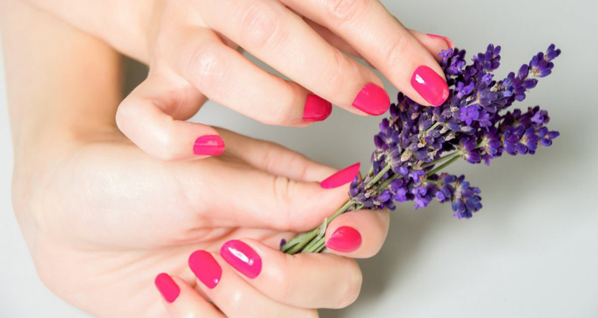 Скидки до 65% на ногтевой сервис в салоне Star Nails