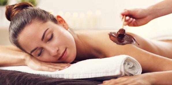 Скидки до 100% на массаж и SPA-процедуры