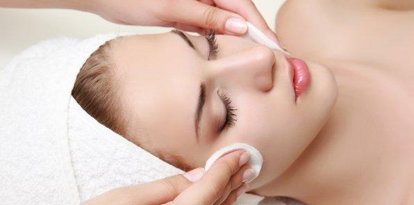 Скидки до 60% на косметологию в салоне «Сфера красоты»