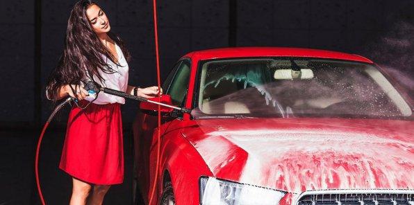 Скидки до 40% на услуги «Автомойки на Софийской, 89»