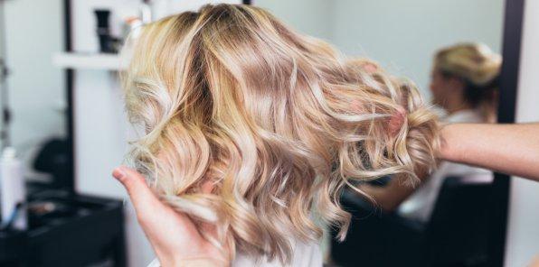 Скидки до 83% на парикмахерские услуги в салоне LIA