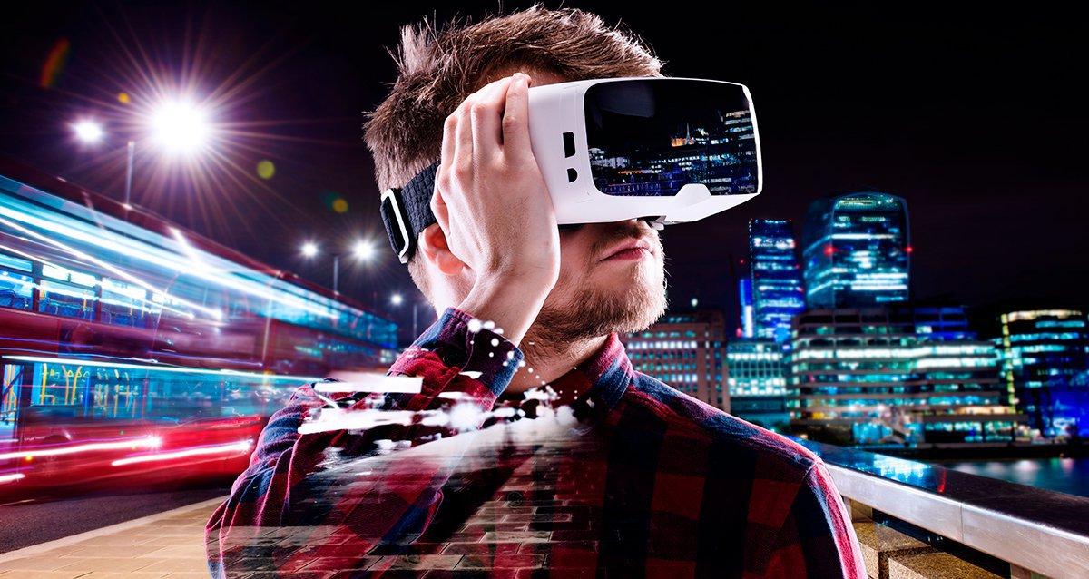 Скидка 50% на игру в клубе виртуальной реальности Freeside