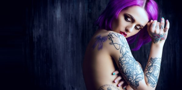 Скидки до 60% на услуги тату-студии Red Line Tattoo