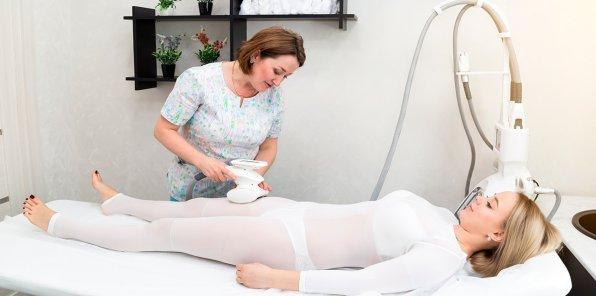 Скидки до 79% на LPG и ручной массаж