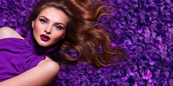 Скидки до 60% на парикмахерские услуги в клубе красоты «АМАТИ»
