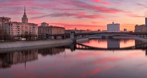 Экономное прощание с летом в Москве