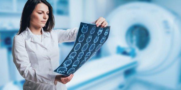 Скидки до 30% на МРТ