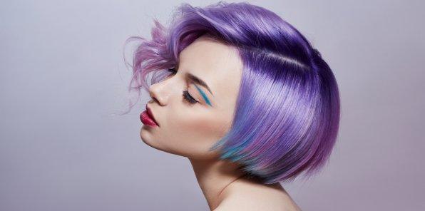 Скидки до 50% на услуги для волос в студии NadiN