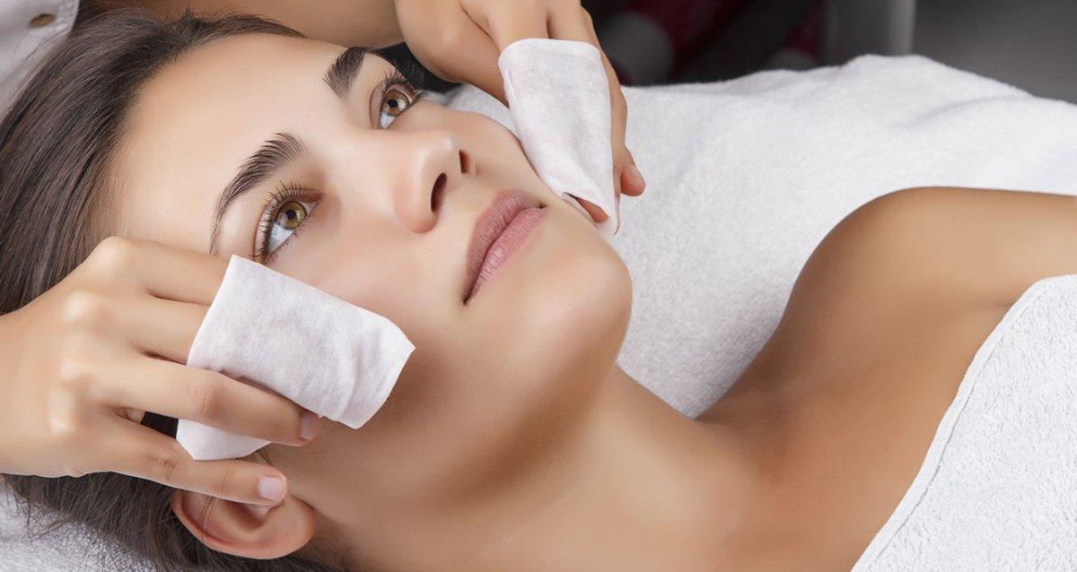 Скидки до 74% на косметологию в студии красоты Fop's