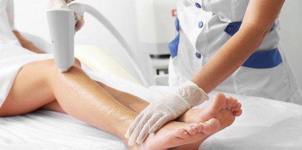 Скидки до 77% на чистки и аппаратную косметологию в косметологическом кабинете «Время красоты»