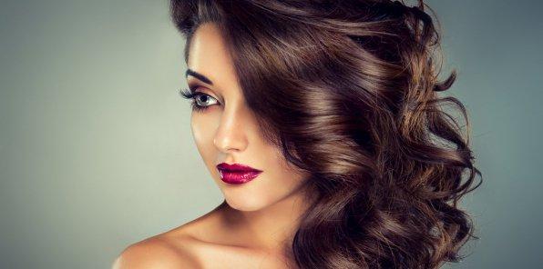 Скидки до 80% на уход за волосами в Golden Wog