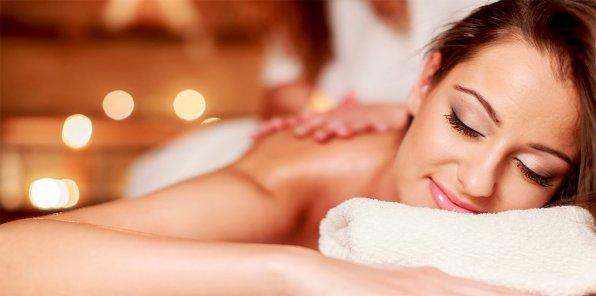 Скидки до 75% на массаж в салоне Mix-studia
