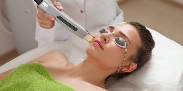Скидки до 69% на лазерную эпиляцию и косметологию