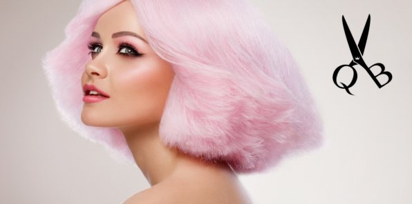 Скидка 75% на парикмахерские услуги в студии Quick Beauty