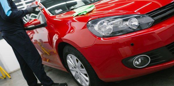 Скидки до 90% на услуги автоателье «Мойка 911»