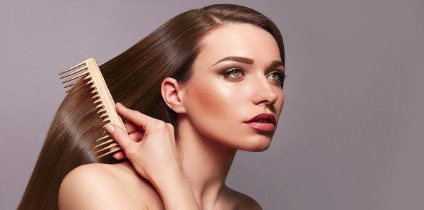 Скидки до 50% на уход за волосами в Сокольниках