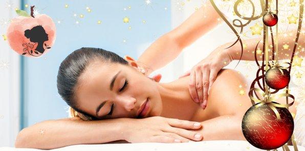 Скидки до 76% на массаж в салоне красоты «Персик»