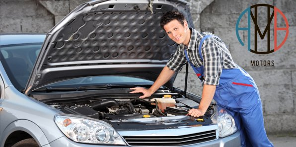 Скидки до 100% на услуги автотехцентра AMB-Motors