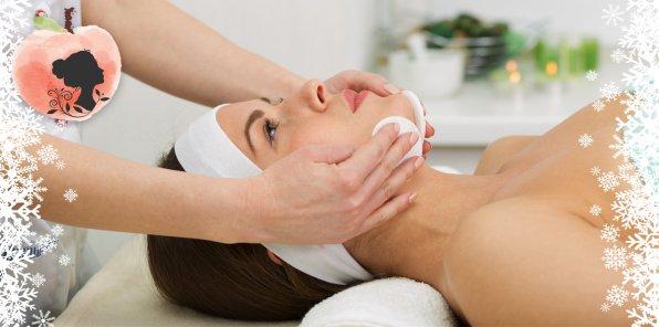 Скидки до 30% на косметологию в салоне красоты «Персик»