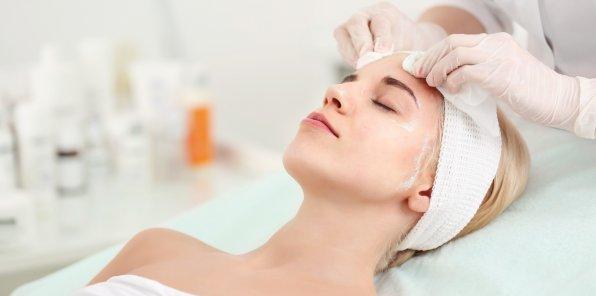 Скидки до 93% на косметологию в сети студий «Имидж»