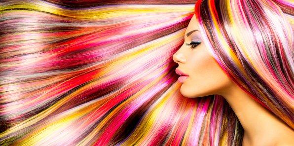 Скидки до 79% на парикмахерские услуги в студии «Имидж»