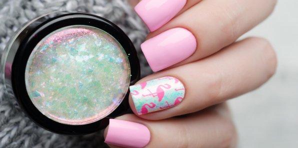 Скидки до 60% на ногтевой сервис в Flamingo Beauty Studio